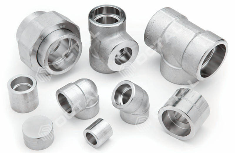 ASME B16 11 Specification for Forged Steel Fittings - Octal
