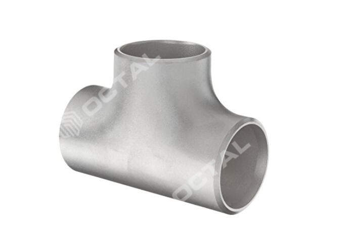 https://www.octalpipefittings.com/steel-tee-equal-and-reducing-tee/