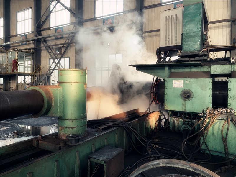 pipe bending machine 2